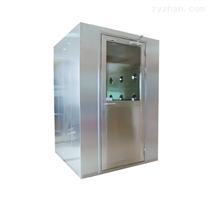 上海外烤漆冷軋板內不銹鋼雙人雙吹風淋室