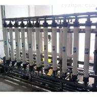 中空纤维膜超滤装置