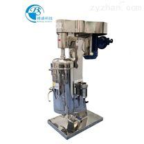 搏盛高速實驗室管式離心機 無油脂潤滑系統