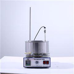 予华仪器智能数显磁力搅拌器DF-101Q