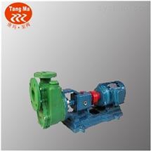 FPZ上海工程塑料自吸泵