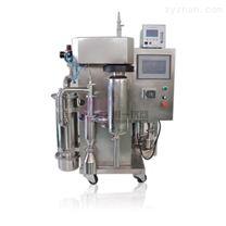 實驗室氮氣循環噴霧干燥機CY-5000Y參數