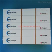 SGE Manual Syringes手动进样针10uL 002000