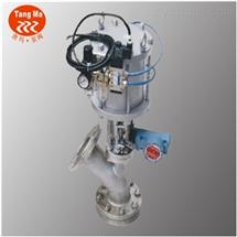QSFL、QXFL上海氣動放料閥