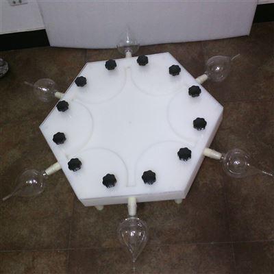 YMM6-300六壁昆虫嗅觉仪