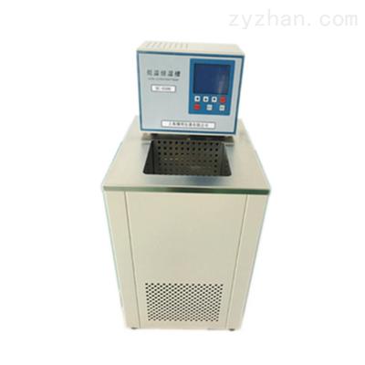 YMJD-0505L磁力搅拌恒温槽