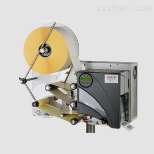 DAMP-4A系列打印貼標機