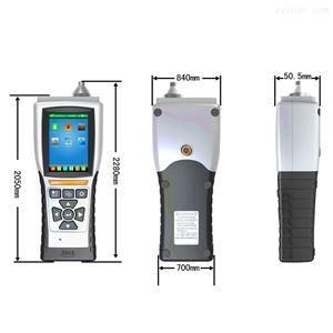 SX-臭氧检测仪