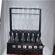 氨氮一ti化蒸馏仪菲跃品牌质量保证