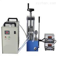 NL-600D平板热压压片机