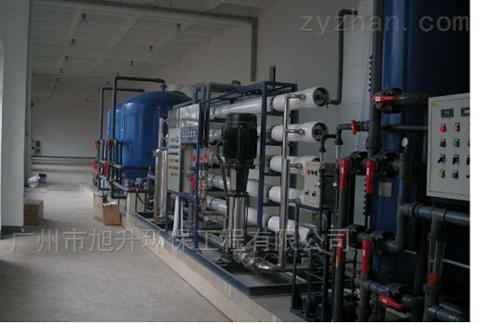 深圳制药纯化水设备