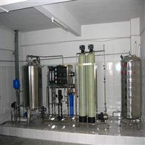 电子芯片半导体专用超纯水设备