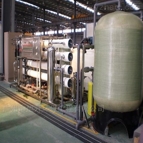 西藏超纯水制取设备