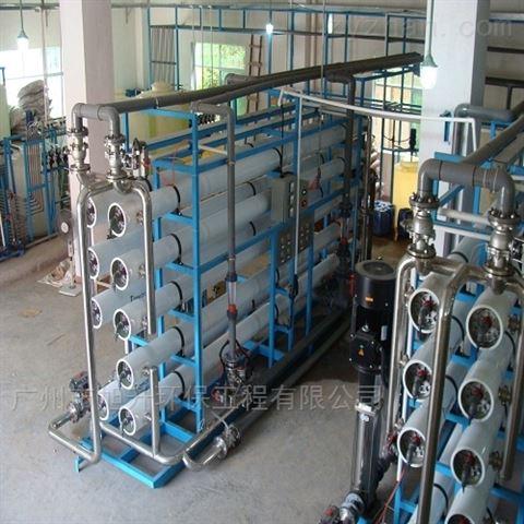 江门超纯水制取设备