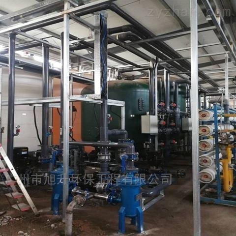 济南超纯水制取设备