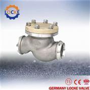 進口液氧止回閥產品報價-德國洛克