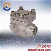 進口低溫液氮止回閥產品簡介-德國洛克