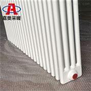 鋼管四柱型散熱器生產廠家