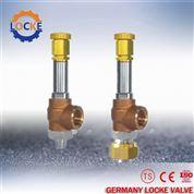 進口低溫液氧安全閥德國洛克產品中心