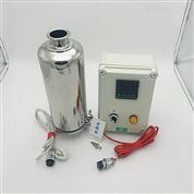 不銹鋼電加熱保溫除菌呼吸器巨捷加熱過濾器