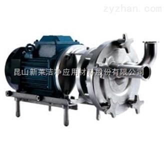 KL-L系列卫生级自吸泵