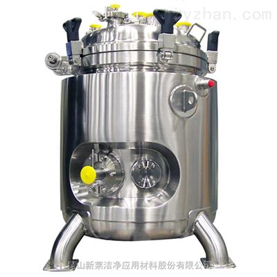 無菌儲罐設備