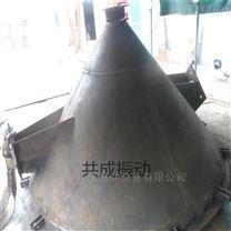 DZL-200不锈钢活化zhui料斗*活化给料斗