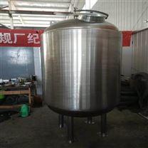 不锈钢立式储罐加工定做贺睿机械