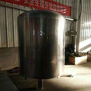 不锈钢储水罐生产厂家贺睿机械