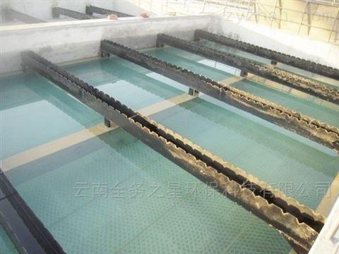 云南农村一体化污水处理设备