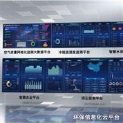 城市网格化空气质量数据监管平台-奥斯恩