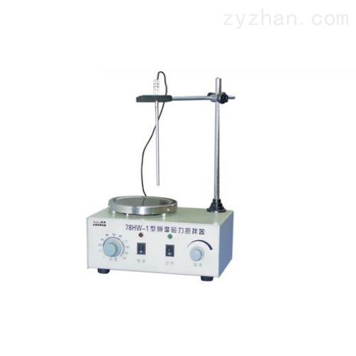 S21系列双向磁力搅拌器