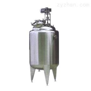 不锈钢结晶罐设备