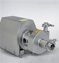 不锈钢卫生级负压泵