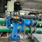 江苏苏州制冷机冷凝器胶球清洗设备