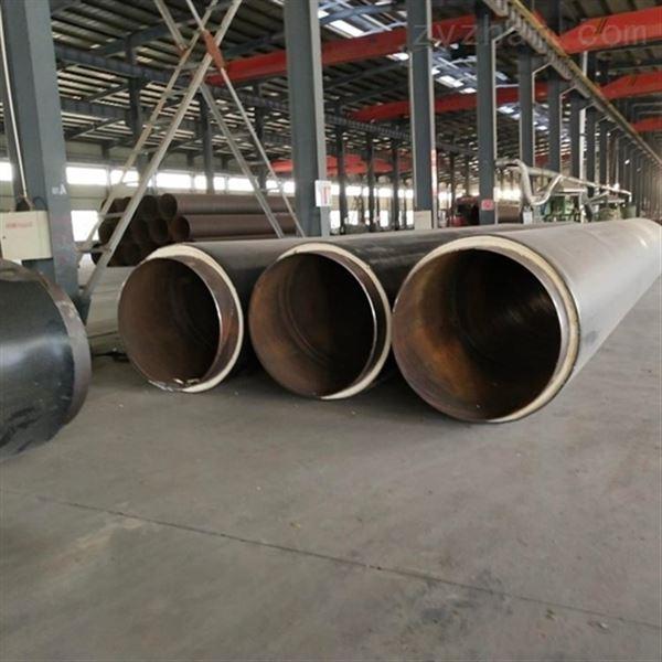 管径426聚氨酯预制直埋式供水保温管