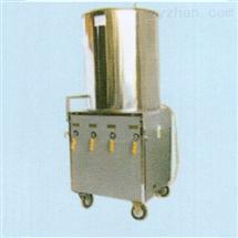 YJF--1A型液体搅拌过滤分装机