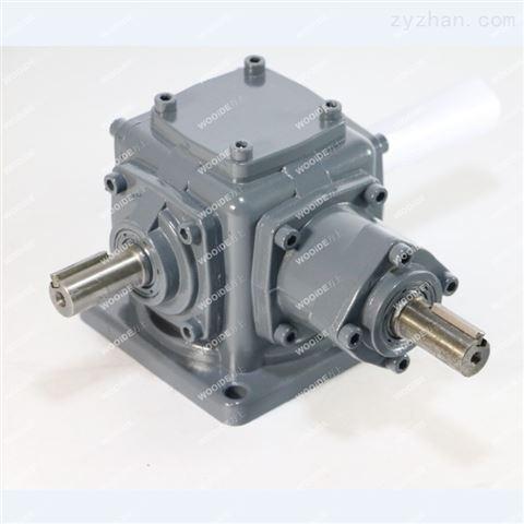 T20-5:1-D-R-O-B3变速齿轮箱