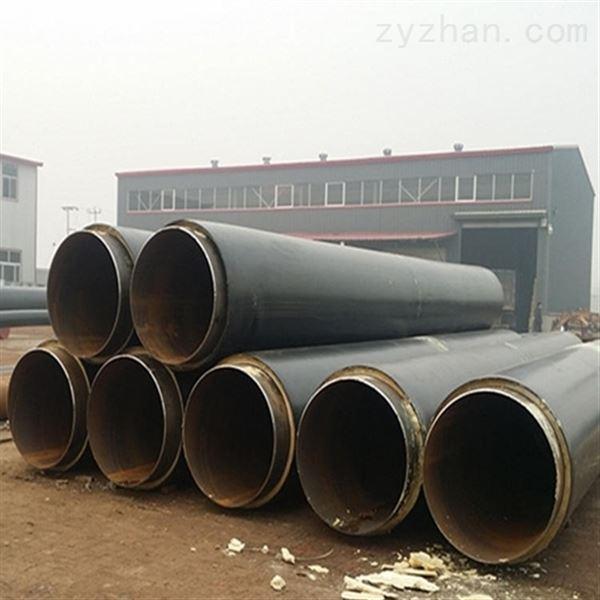 管径426聚氨酯地埋式架空蒸汽保温管
