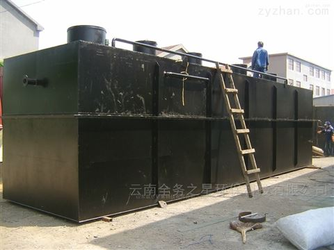 云南镀件漂洗废水处理,电镀废水清洗设备