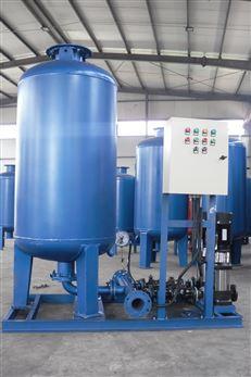 西安稳压膨胀补水装置