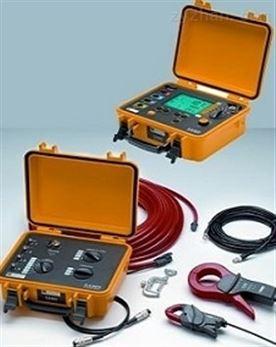 法国CA6472输电线路塔杆接地电阻测试仪