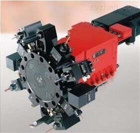 瑞士Sauter驱动器ASM124S F132,Sauter刀塔