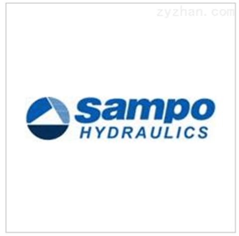 芬兰SAMPO马达、SAMPO液压马达