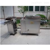 SG-100型滾筒式洗瓶機