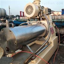 回收涂料厂闲置卧式砂磨机
