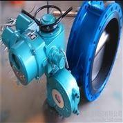 关型电动法兰式蝶阀电机选择