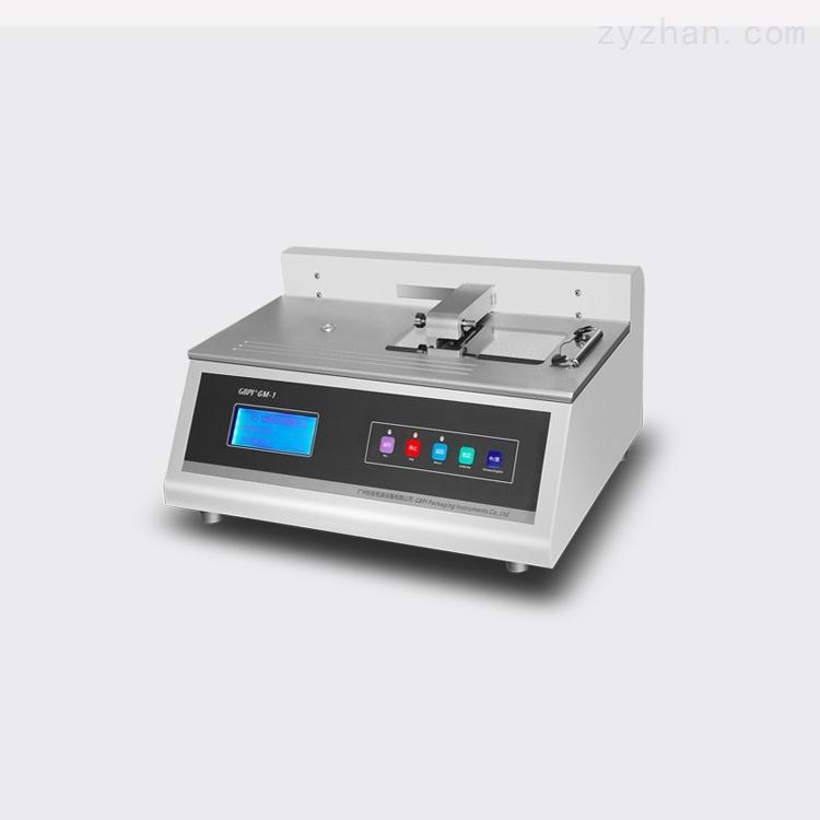 摩擦系数测定仪 测试仪厂家-广州标际