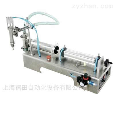 MT-5MT液体灌装机
