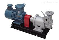 CQYB型磁力旋渦泵,無泄漏泵
